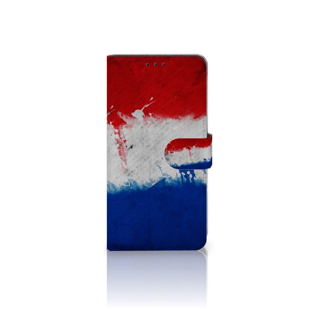 Samsung Galaxy J4 Plus (2018) Bookstyle Case Nederland