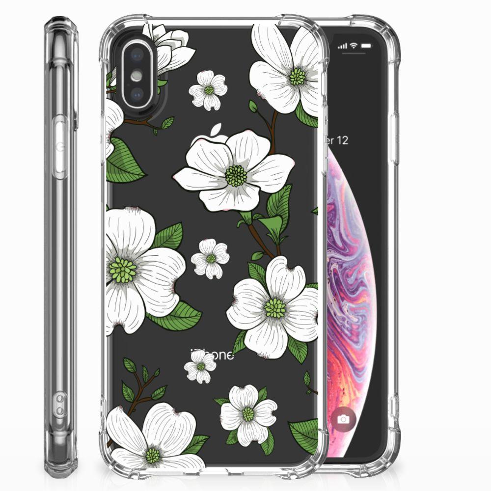 Apple iPhone X | Xs Case Dogwood Flowers