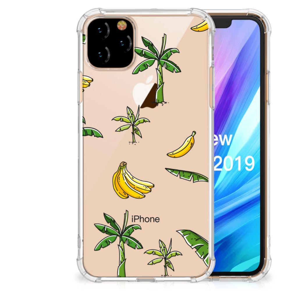 Apple iPhone 11 Pro Max Case Banana Tree