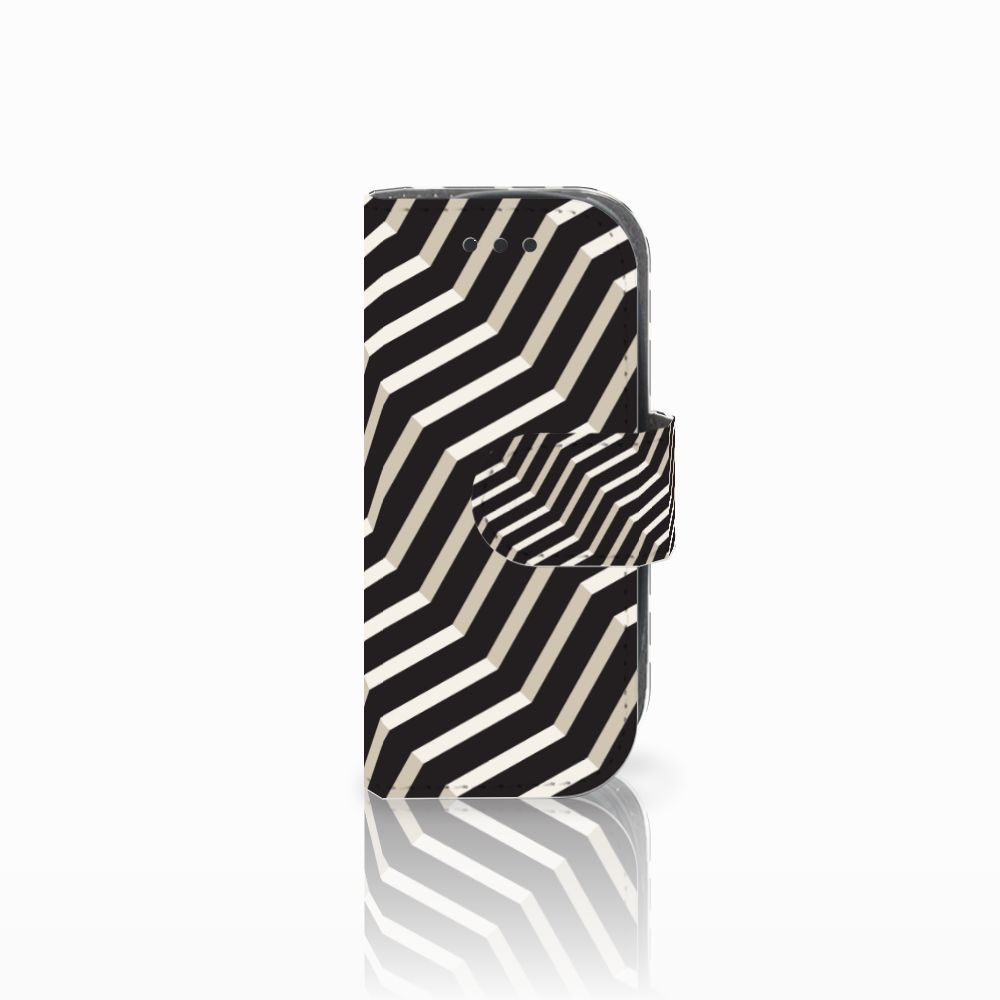 Nokia 3310 (2017) Boekhoesje Design Illusion