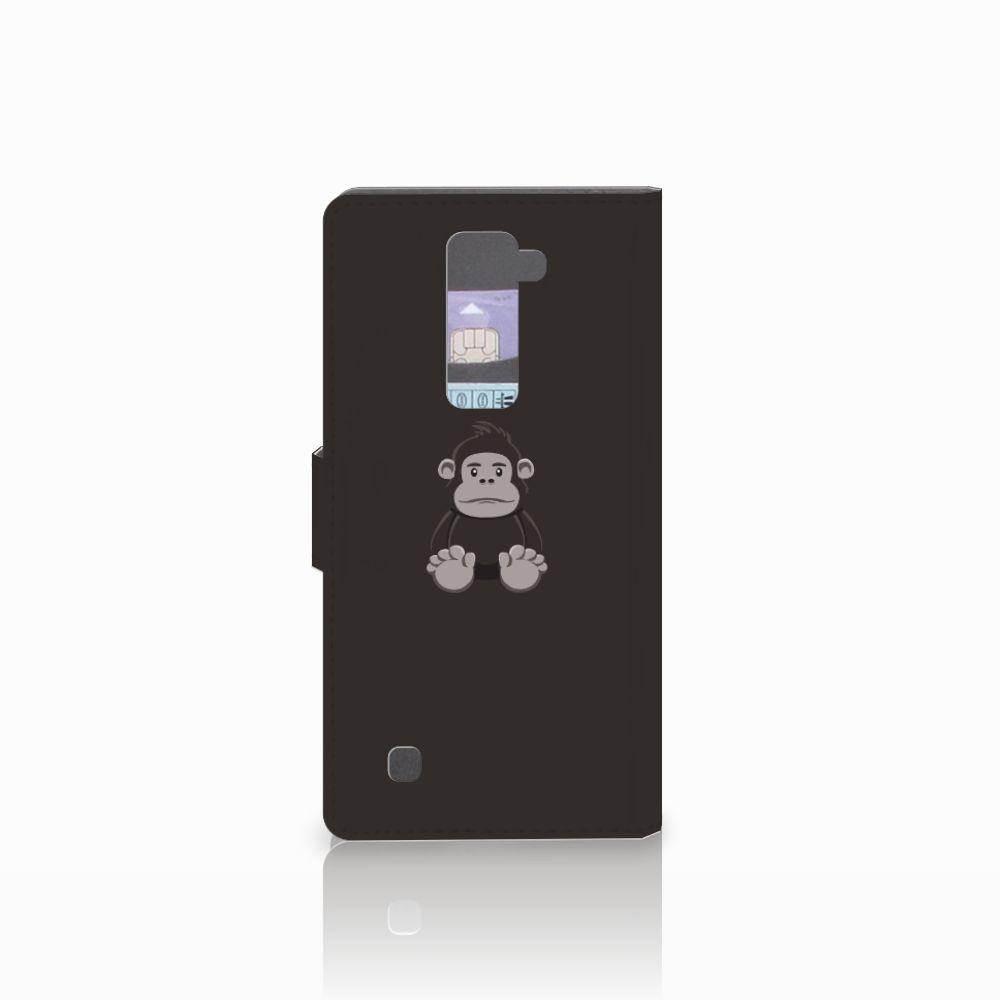LG K10 2015 Leuke Hoesje Gorilla