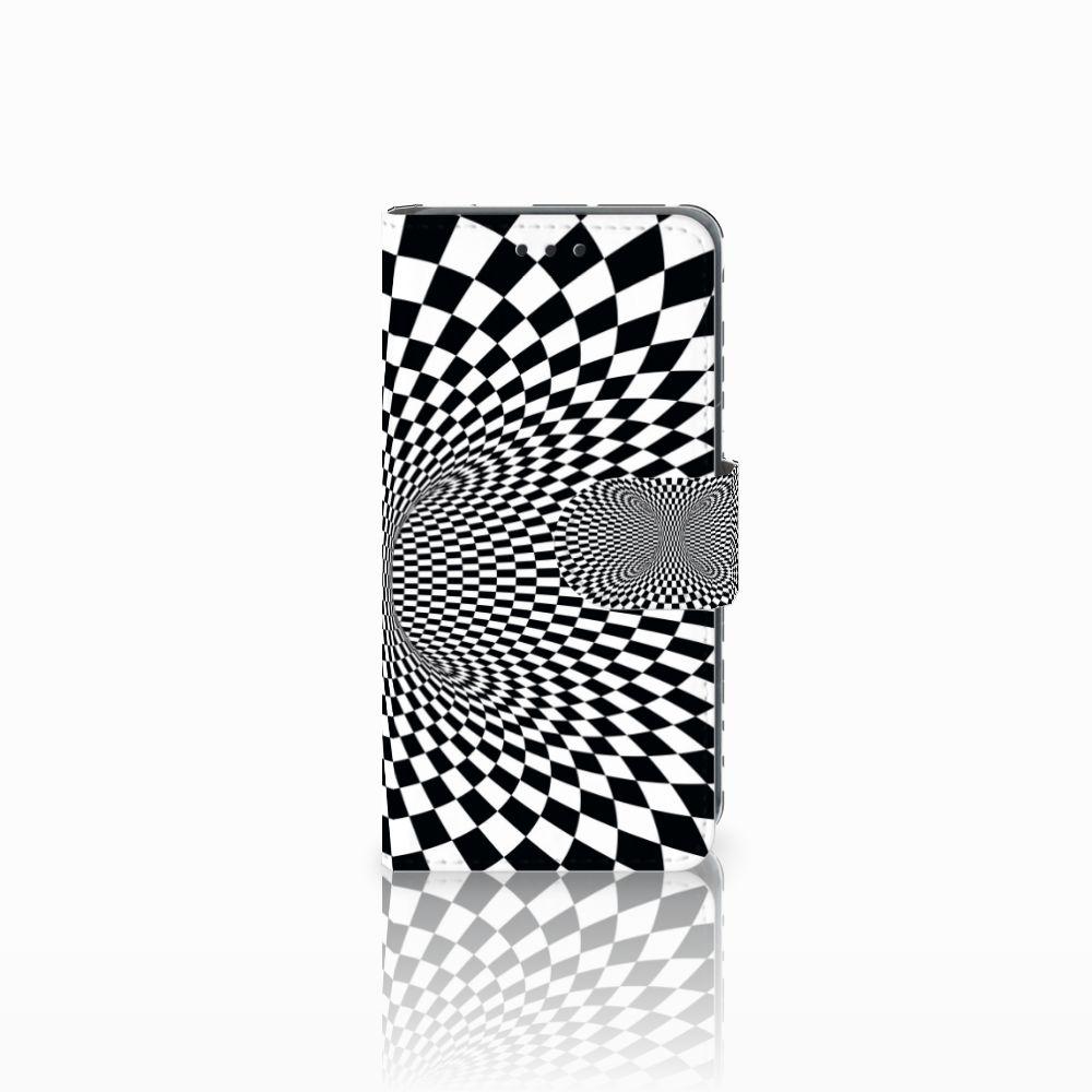 Nokia Lumia 630 Bookcase Illusie