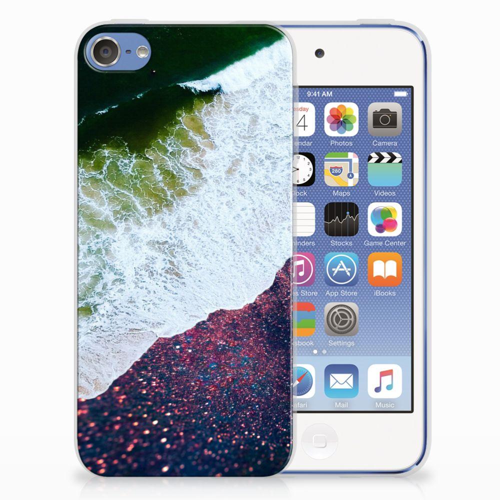 Apple iPod Touch 5 | 6 TPU Hoesje Sea in Space
