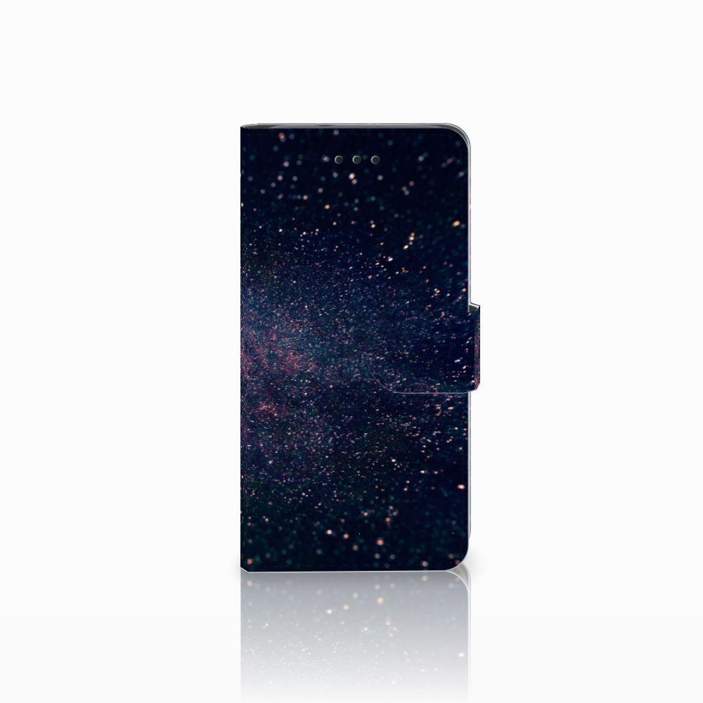 Huawei Y3 2017 Bookcase Stars