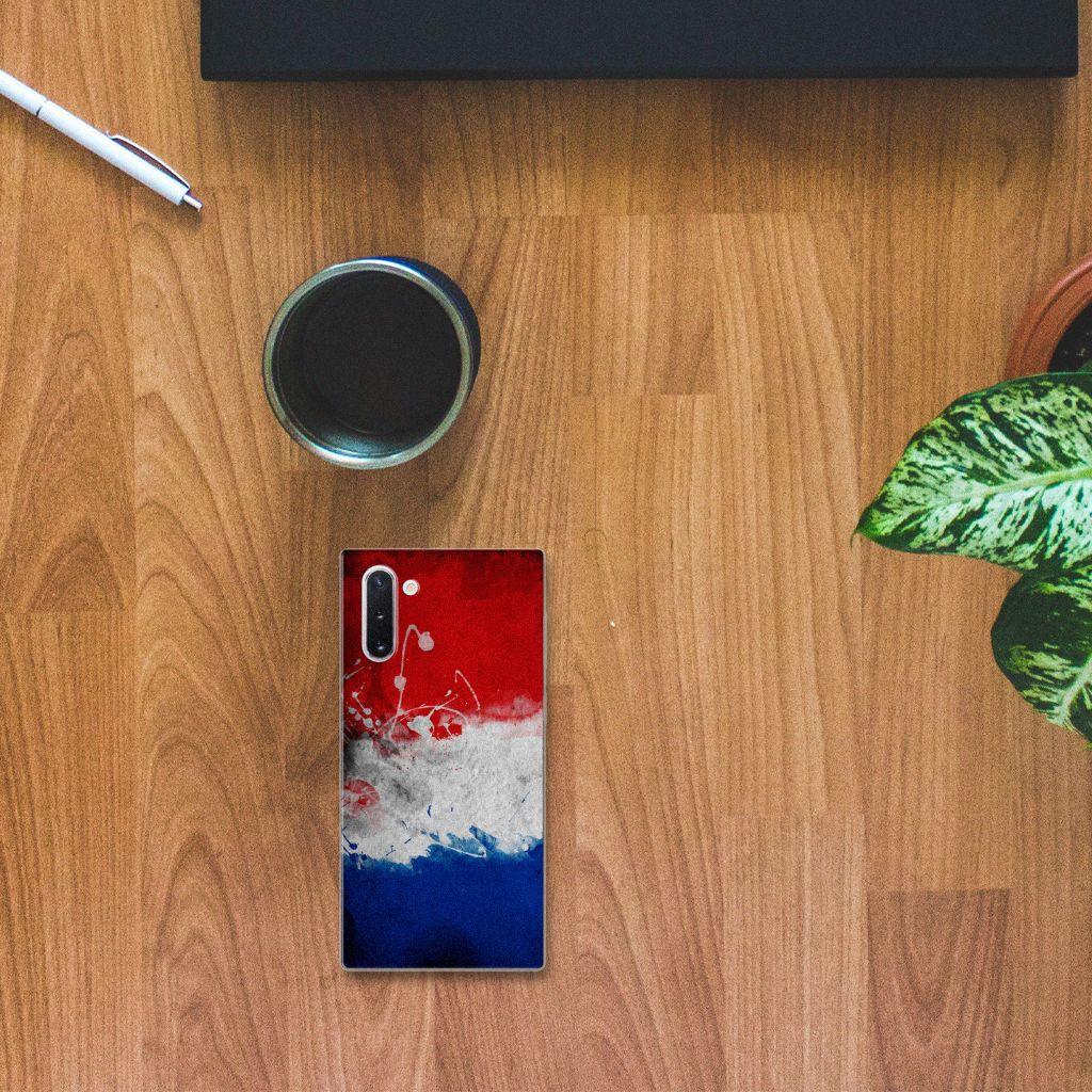 Samsung Galaxy Note 10 Hoesje Nederland