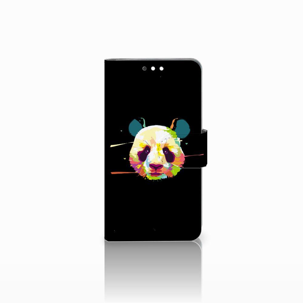 Nokia 8 Sirocco | Nokia 9 Boekhoesje Design Panda Color