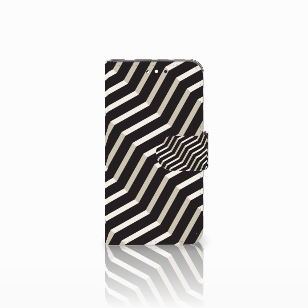 LG G3 S Bookcase Illusion
