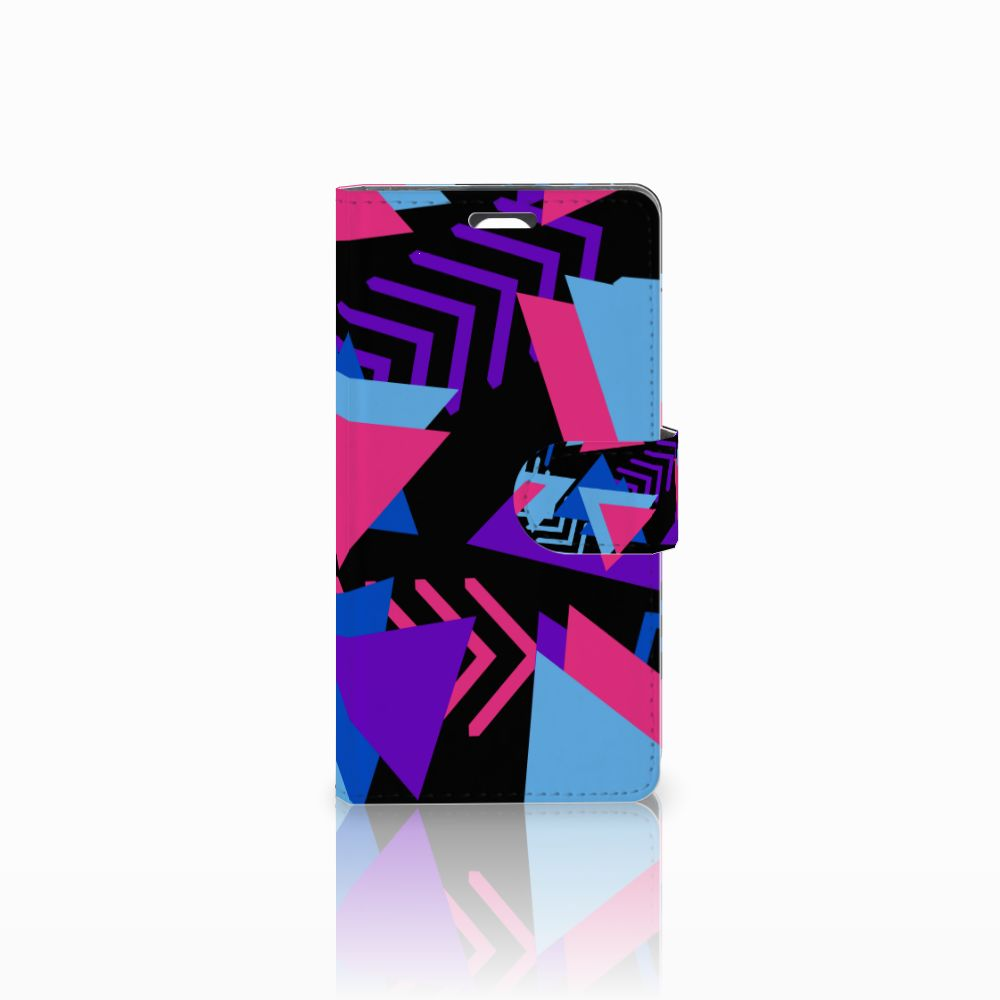 LG Magna | G4C Bookcase Funky Triangle
