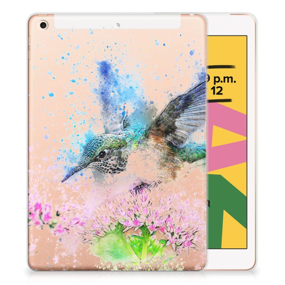 Tablethoes Apple iPad 10.2 (2019) Vogel