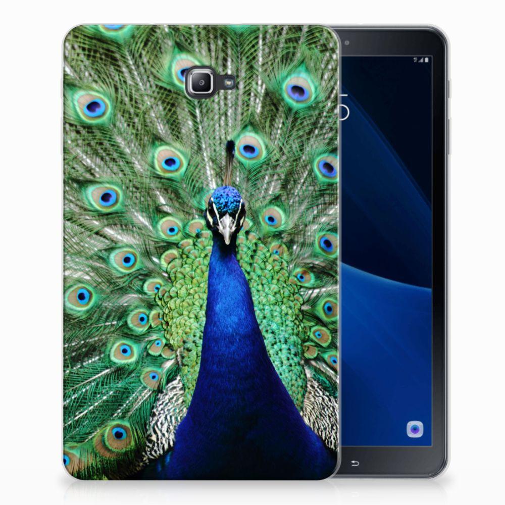 Samsung Galaxy Tab A 10.1 Tablethoesje Design Pauw