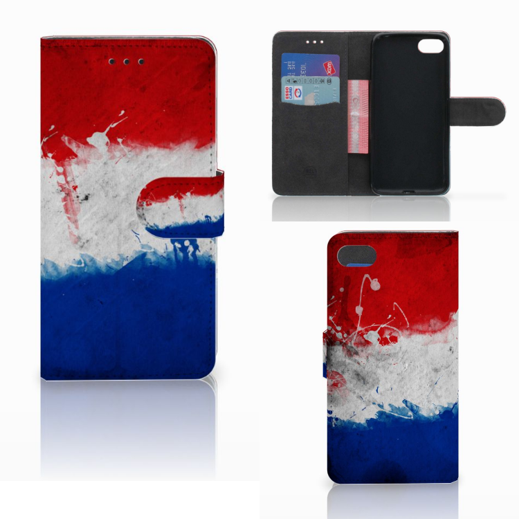 Huawei Y5 2018 Bookstyle Case Nederland