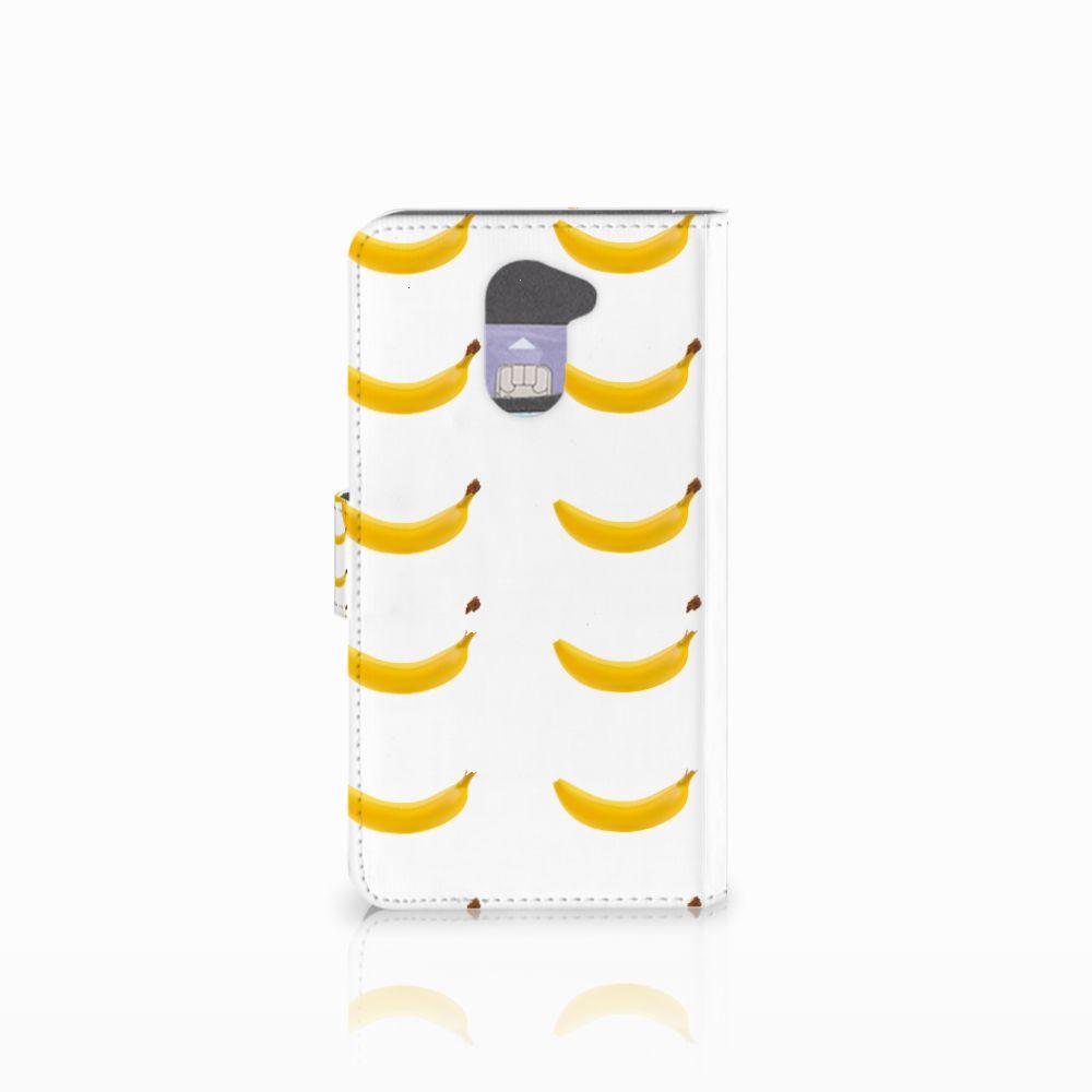 Huawei Y7 2017 | Y7 Prime 2017 Book Cover Banana