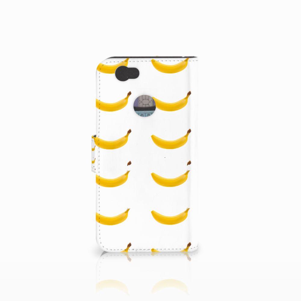 Huawei Nova Book Cover Banana
