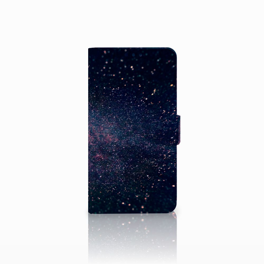 Microsoft Lumia 640 XL Boekhoesje Design Stars
