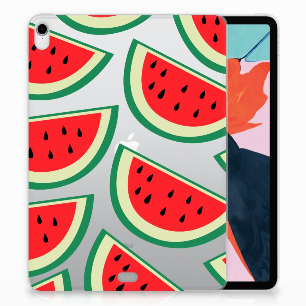 Apple iPad Pro 11 inch (2018) Tablet Cover Watermelons