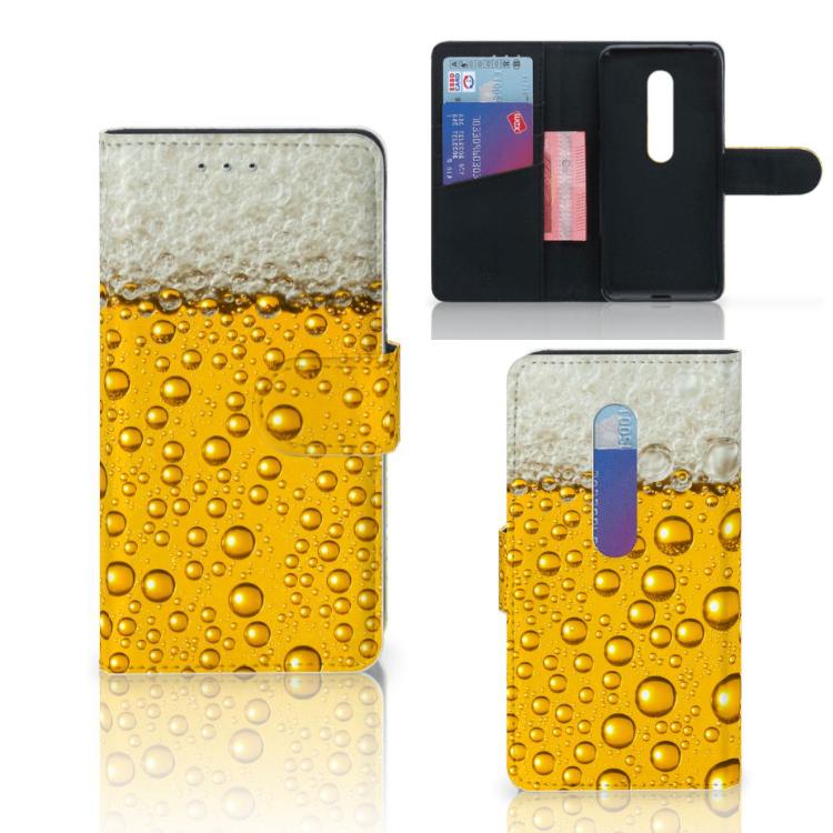 Motorola Moto G 3e Generatie Book Cover Bier