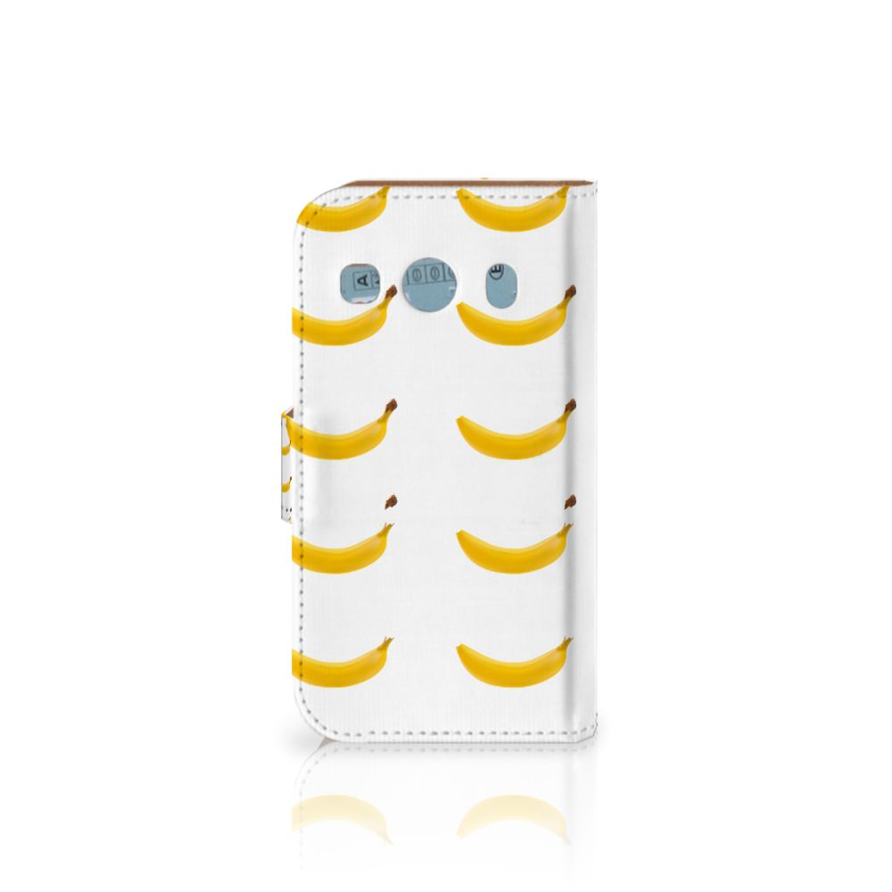 Samsung Galaxy Ace 4 4G (G357-FZ) Book Cover Banana