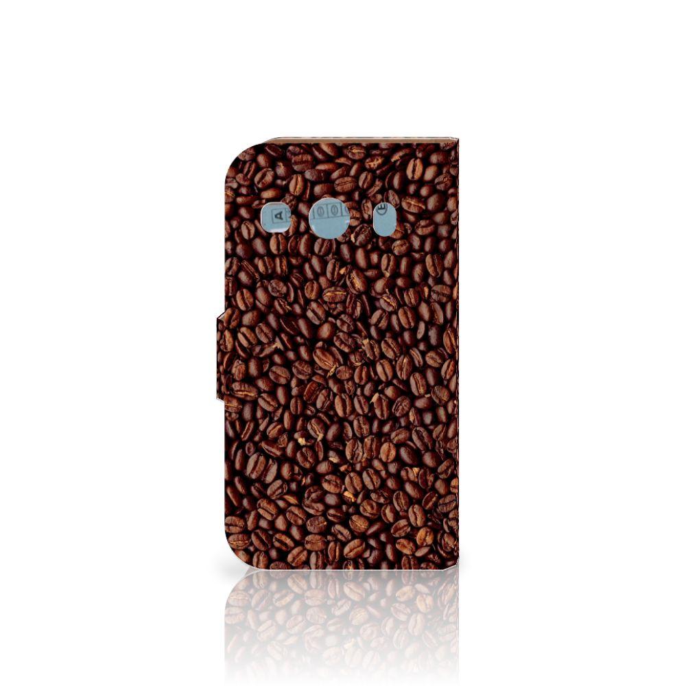 Samsung Galaxy Ace 4 4G (G357-FZ) Book Cover Koffiebonen
