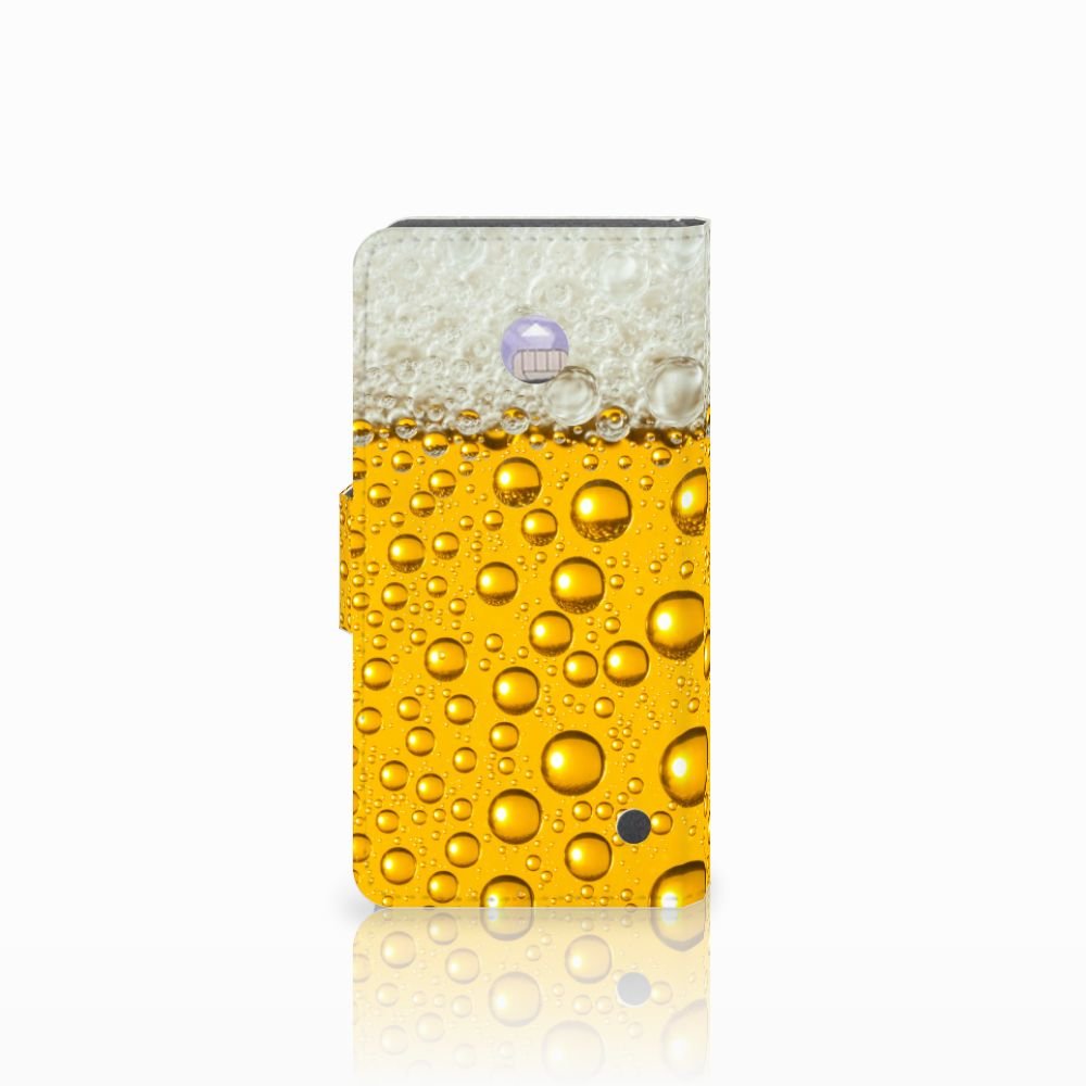 Nokia Lumia 630 Book Cover Bier