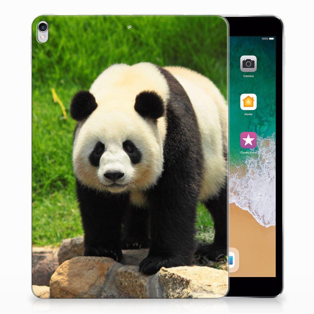 Apple iPad Pro 10.5 Back Case Panda