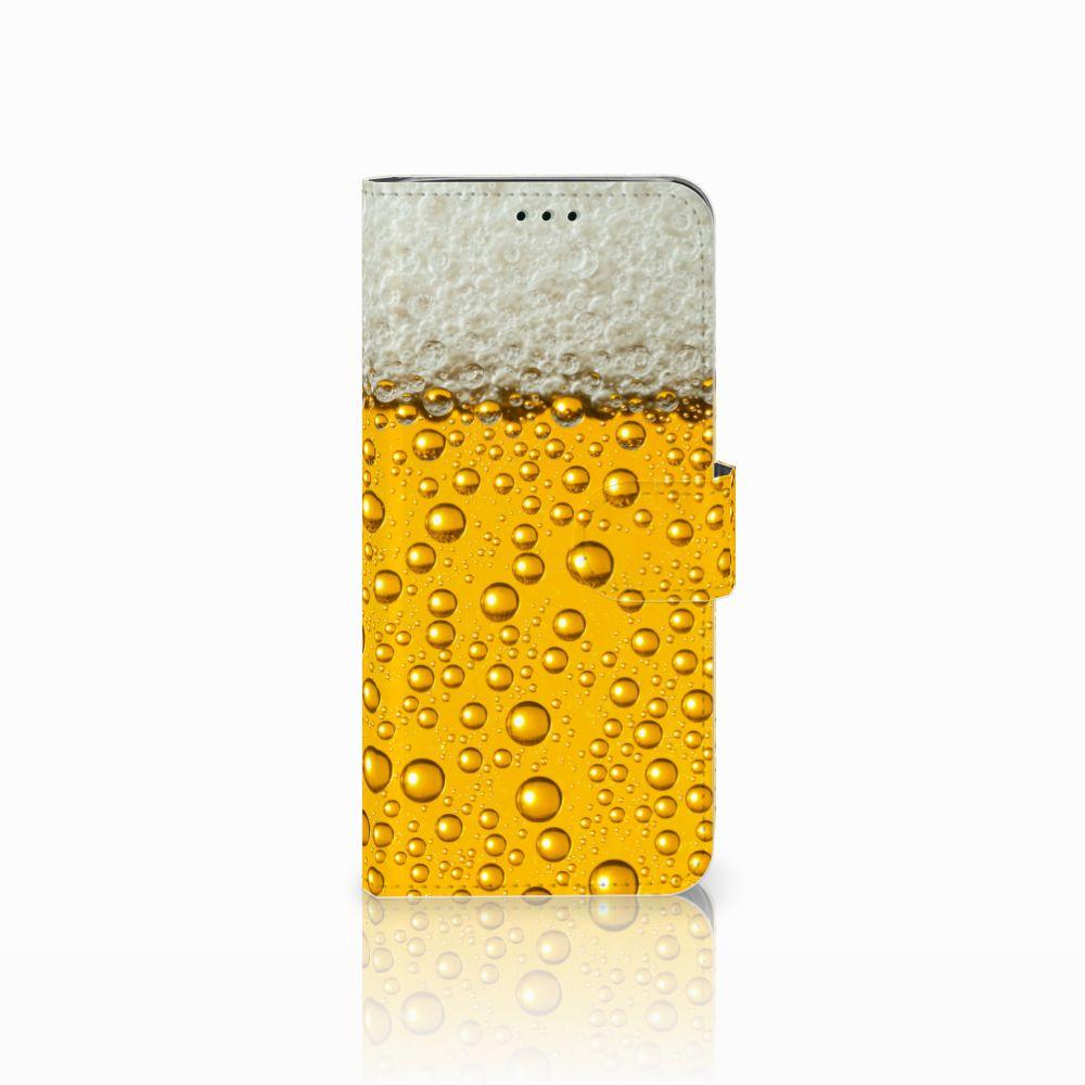Samsung Galaxy J6 2018 Uniek Boekhoesje Bier