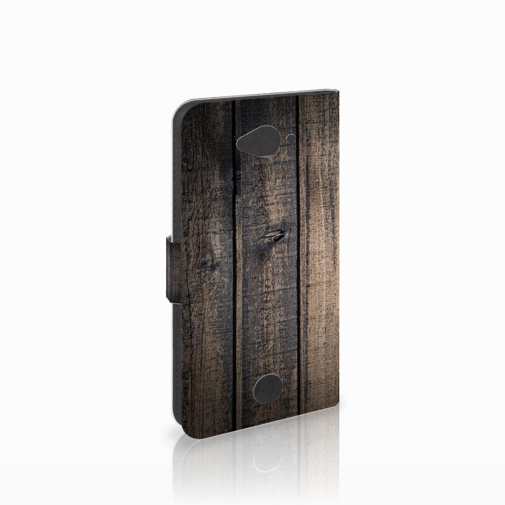 Acer Liquid Z530   Z530s Book Style Case Steigerhout