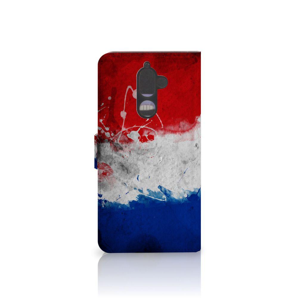 Nokia 7 Plus Bookstyle Case Nederland