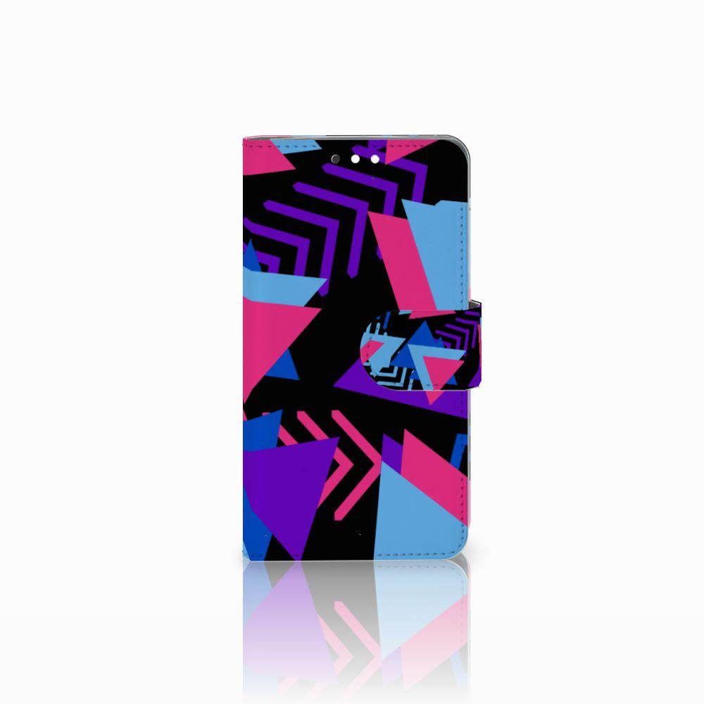 Nokia 8 Sirocco | Nokia 9 Bookcase Funky Triangle
