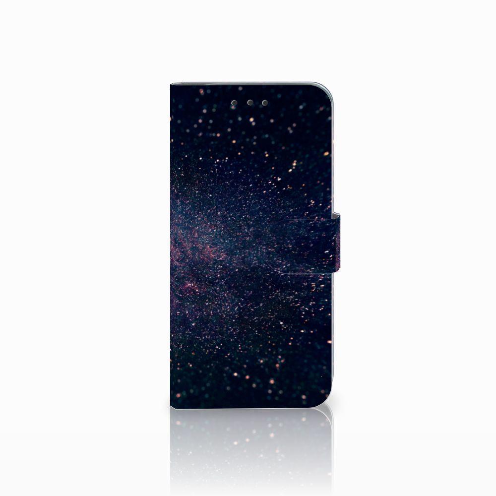 Motorola Moto G6 Play Boekhoesje Design Stars