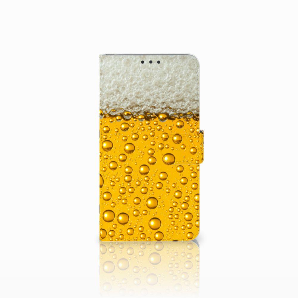 Microsoft Lumia 640 XL Uniek Boekhoesje Bier