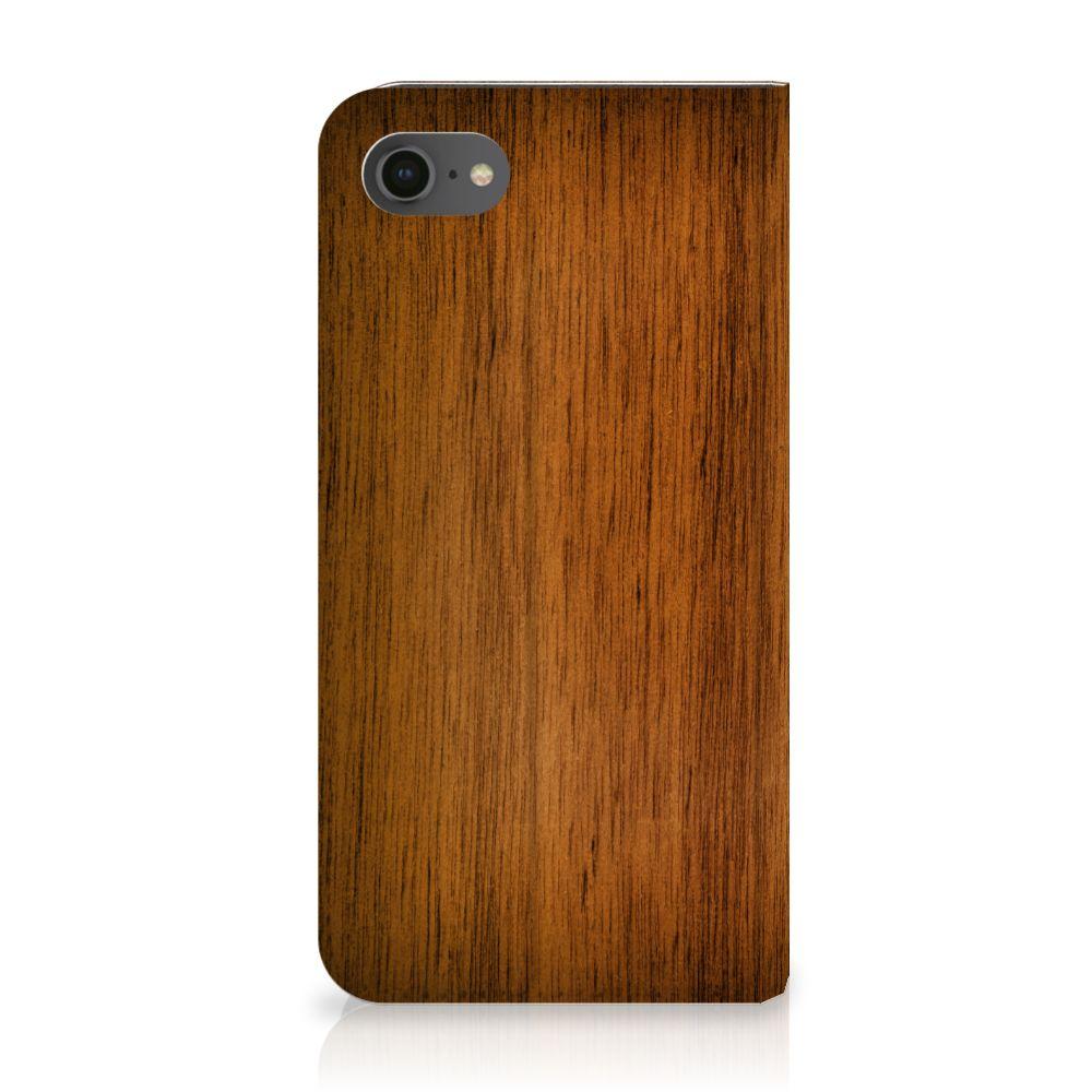 LG L70 Premium Flip Hoesje Rood