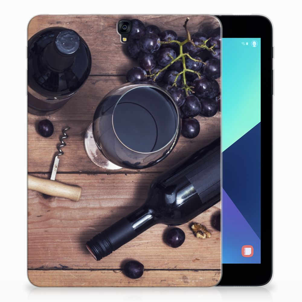 Samsung Galaxy Tab S3 9.7 Tablet Cover Wijn