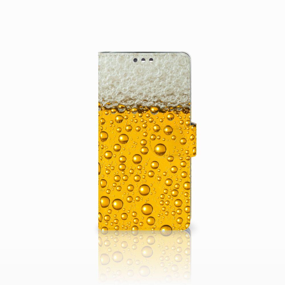LG K8 Uniek Boekhoesje Bier
