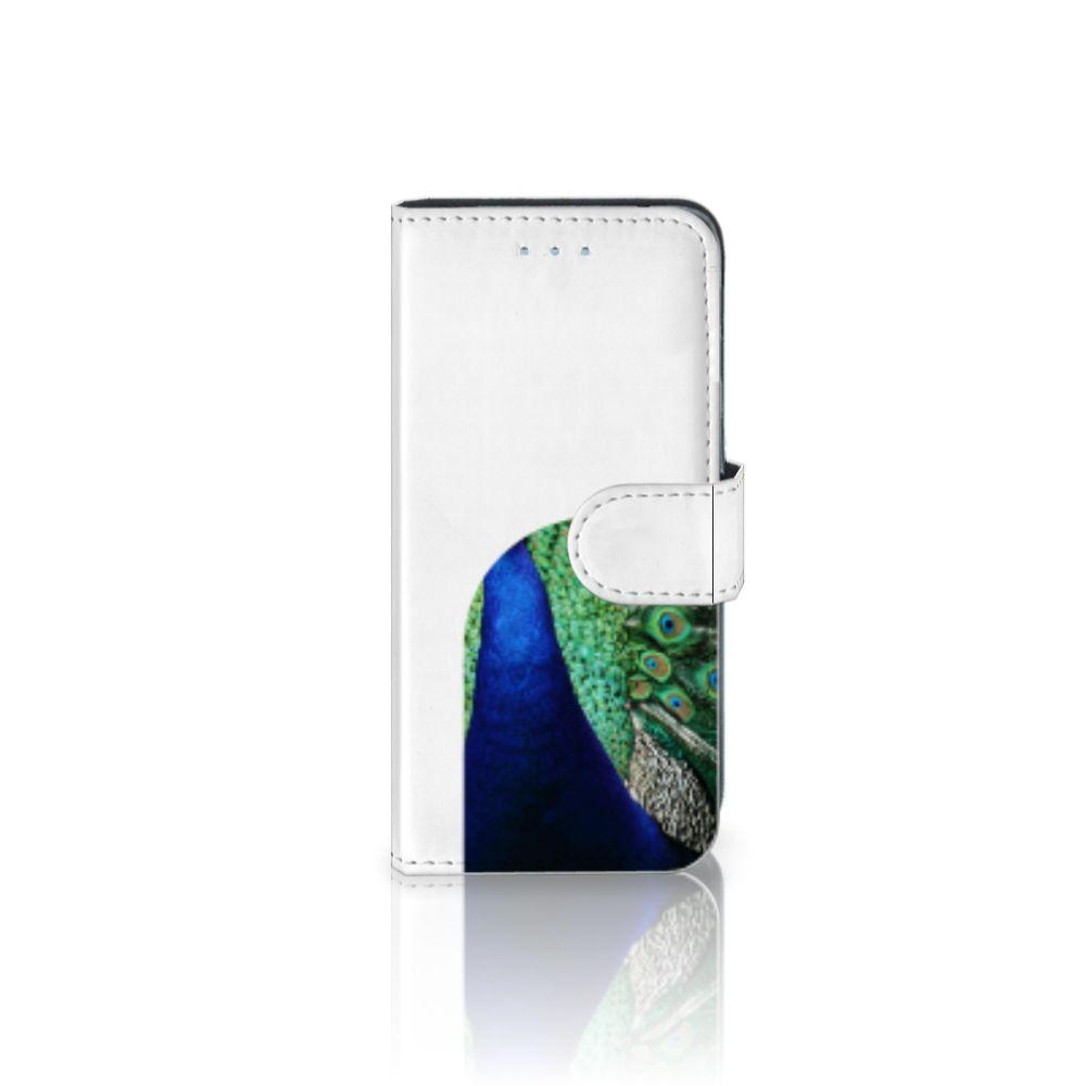 Samsung Galaxy A5 2016 Boekhoesje Design Pauw