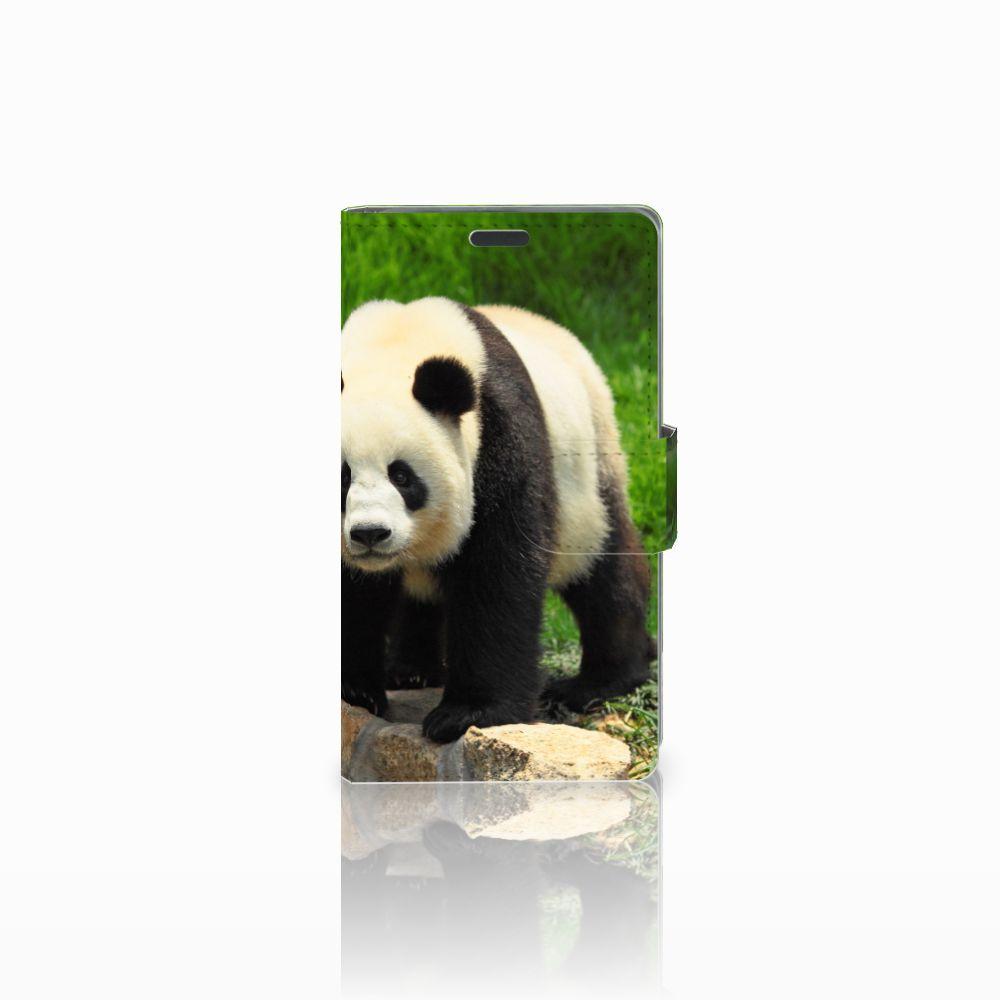 Nokia Lumia 625 uniek ontworpen hoesje Panda