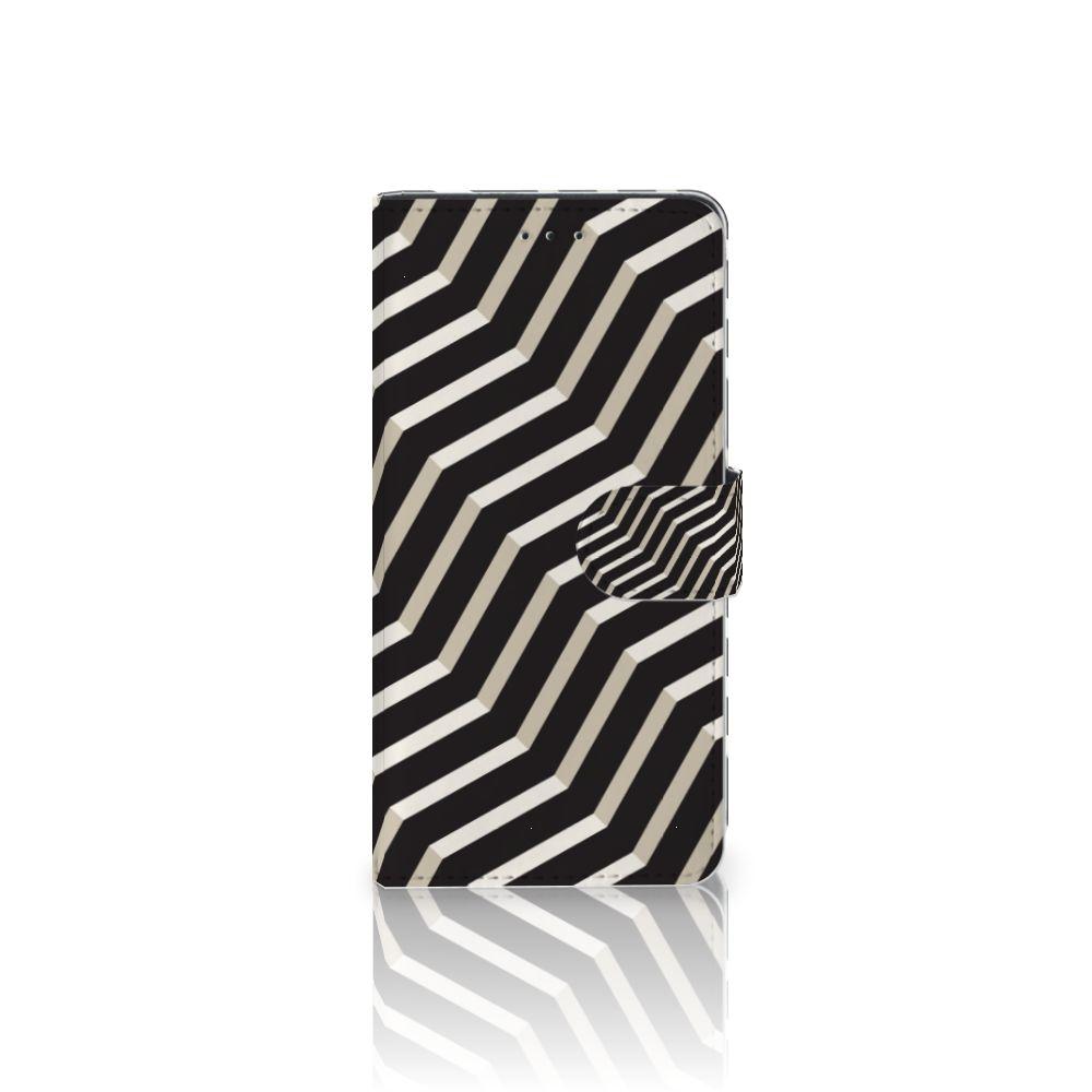 Motorola Moto Z2 Play Bookcase Illusion