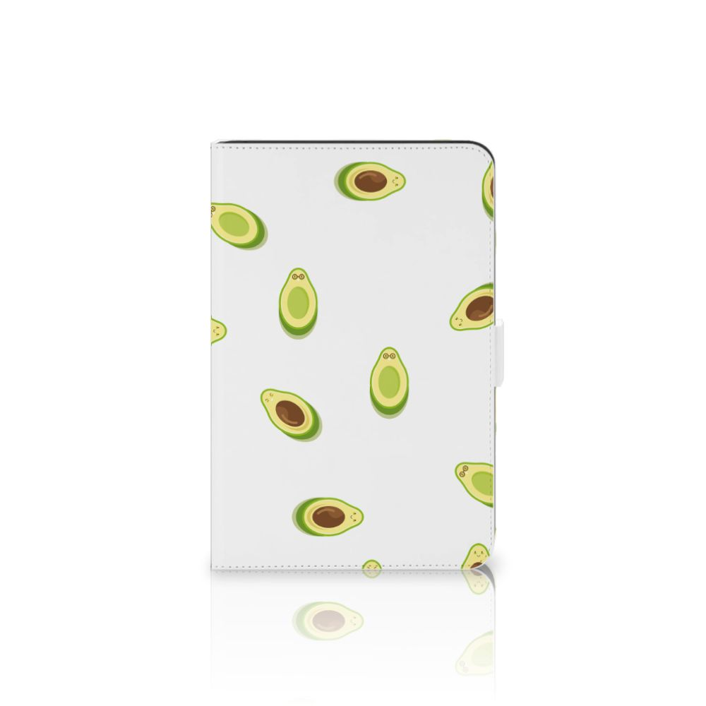 Apple iPad Mini 5 Tablet Stand Case Avocado