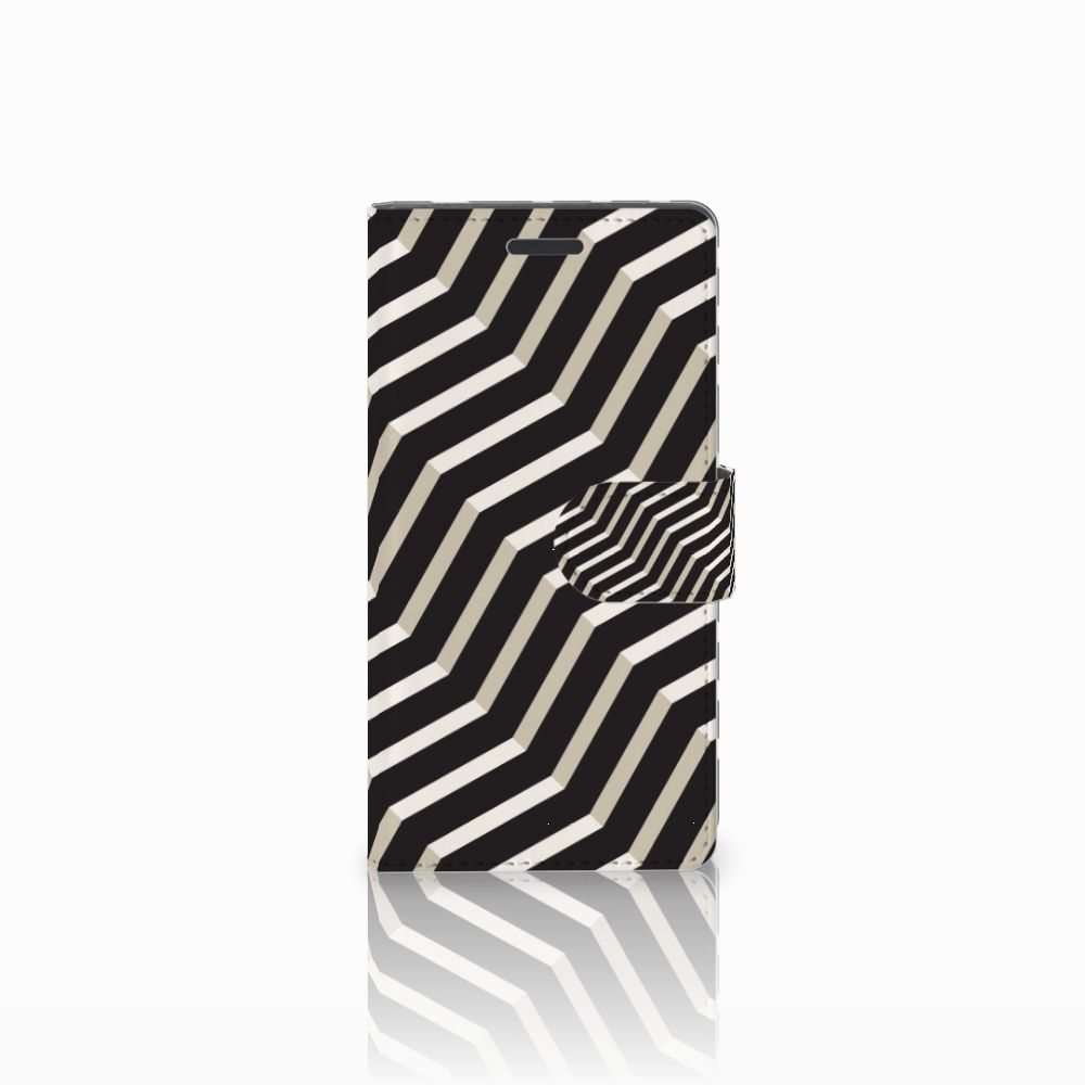 Nokia Lumia 830 Bookcase Illusion