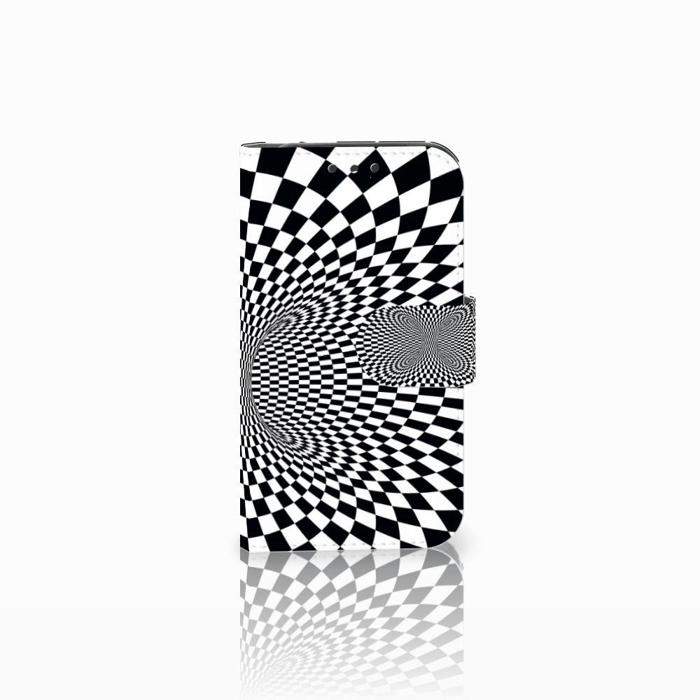 Lenovo B Bookcase Illusie