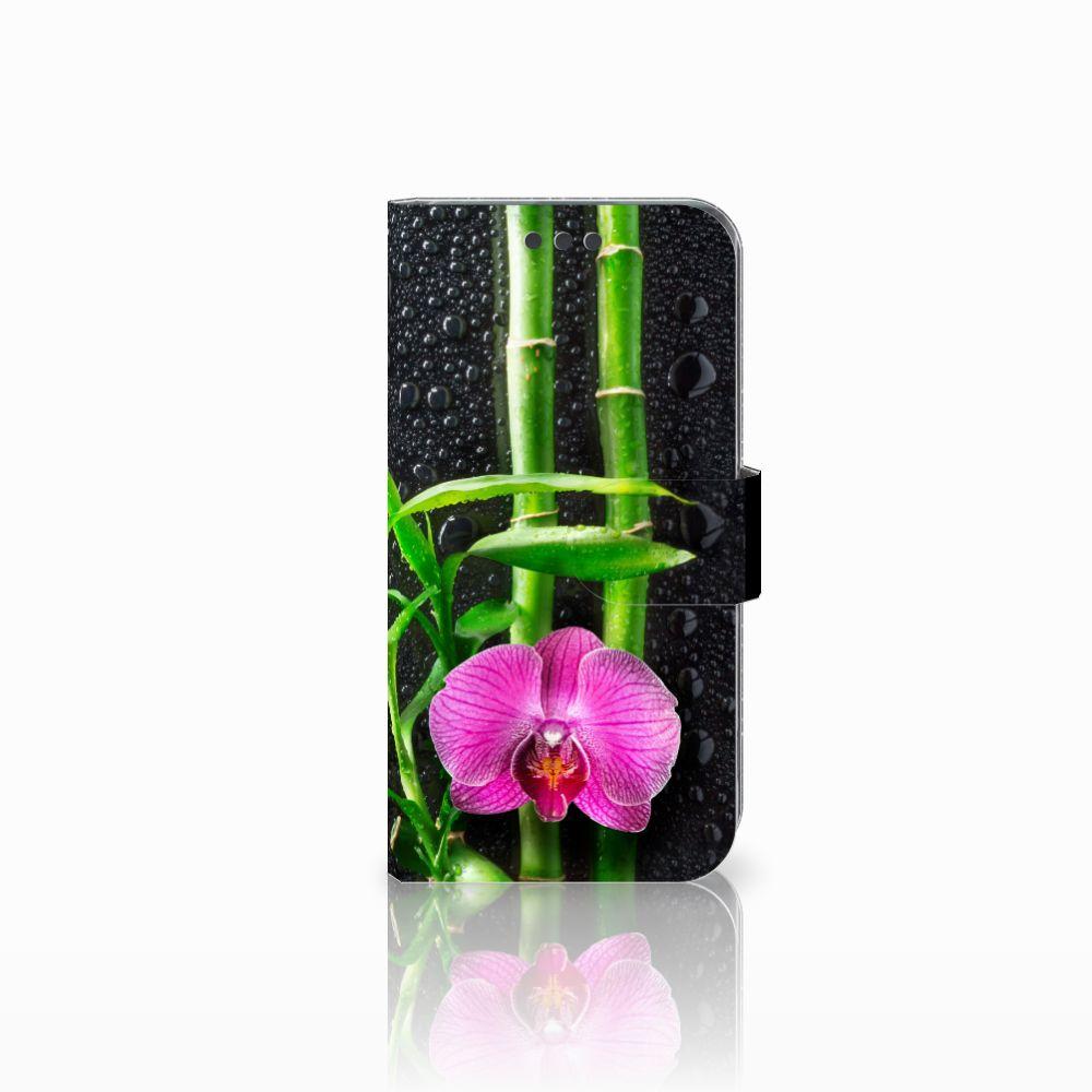 Sony Xperia XA | XA Dual Boekhoesje Design Orchidee