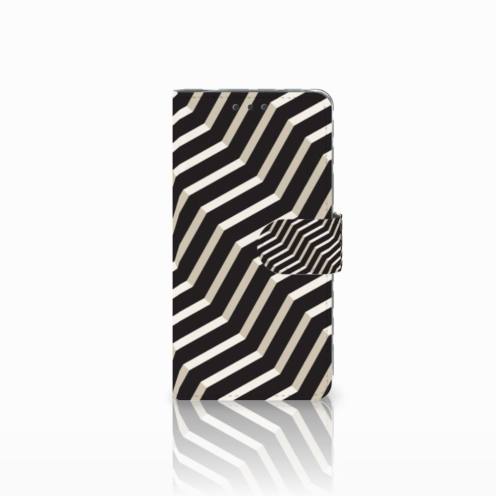 LG G5 Bookcase Illusion