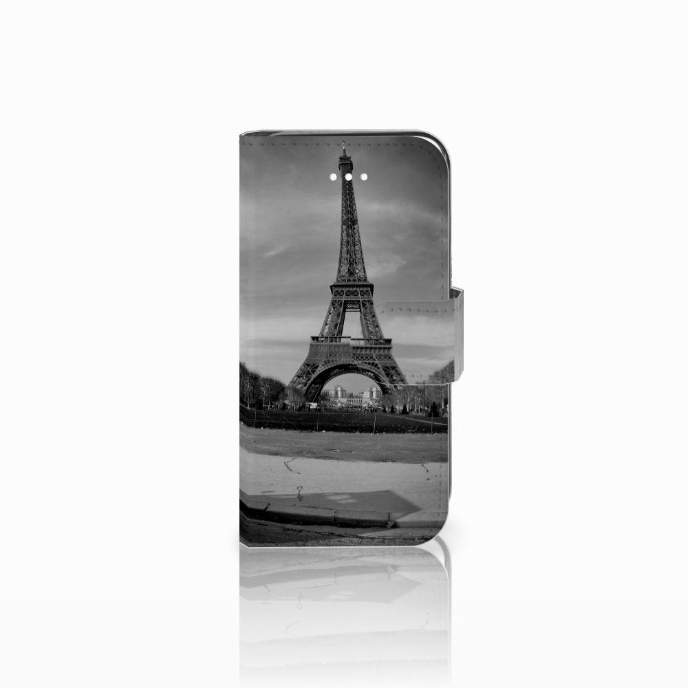Apple iPhone 5   5s   SE Flip Cover Eiffeltoren