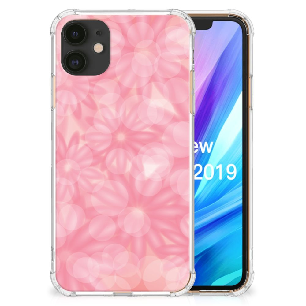 Apple iPhone 11 Case Spring Flowers