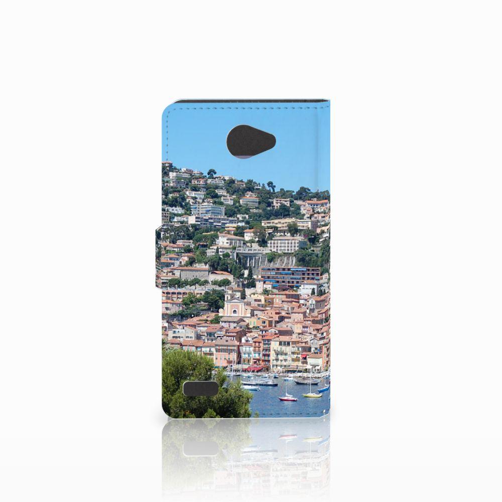 LG Bello 2 Flip Cover Zuid-Frankrijk