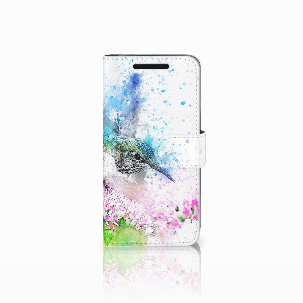 Hoesje HTC One M9 Vogel