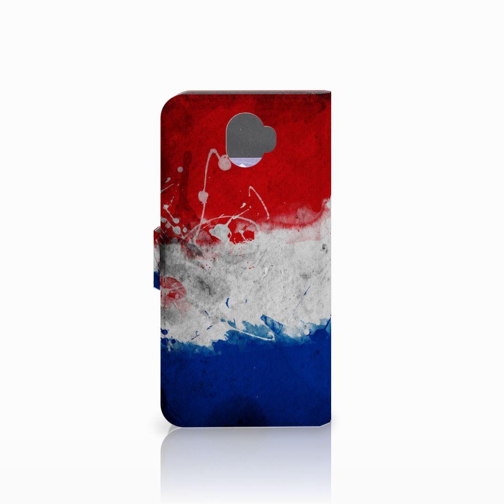 Wiko Wim Bookstyle Case Nederland