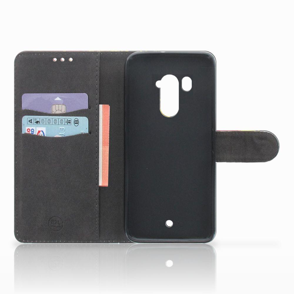 HTC U11 Plus Bookstyle Case België