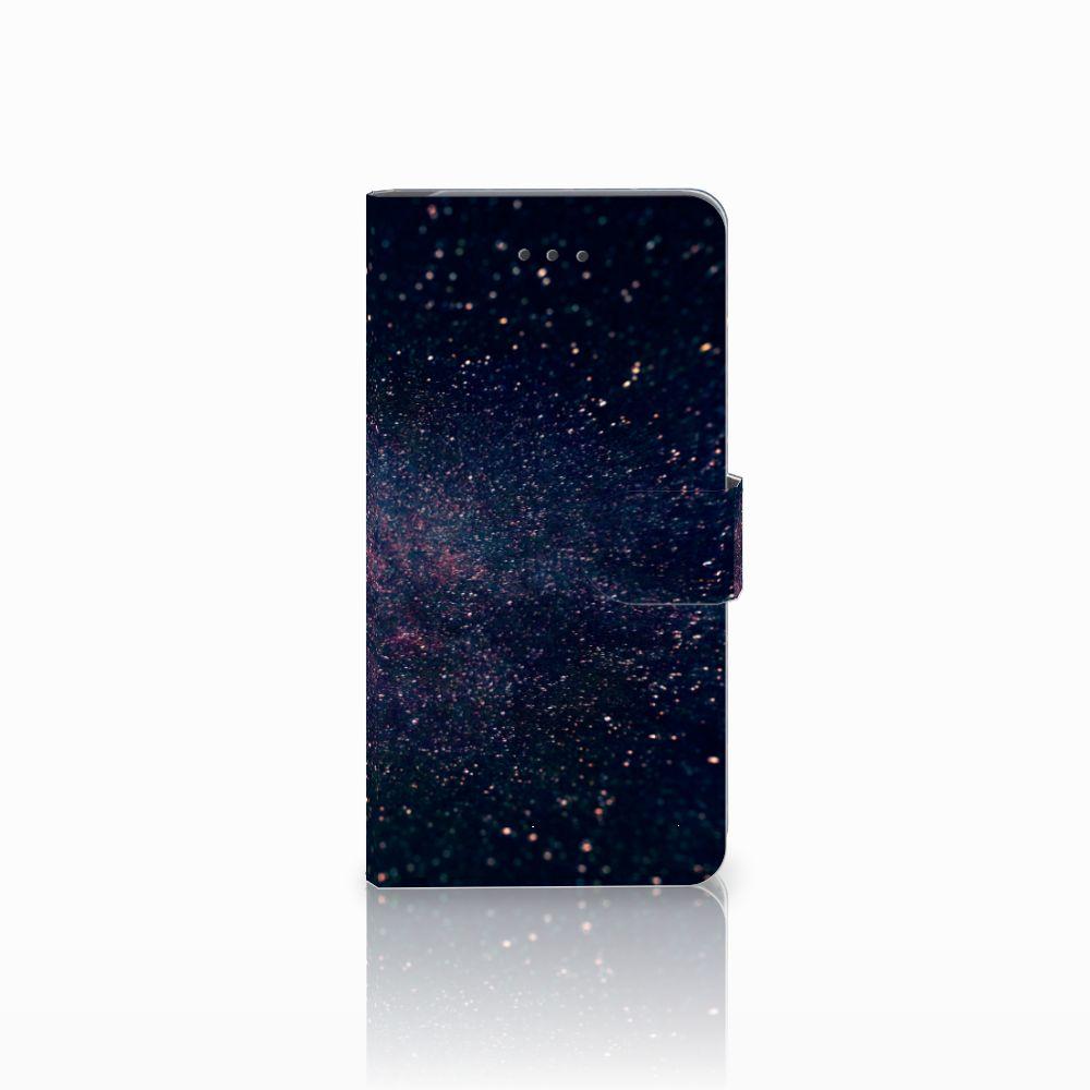 Samsung Galaxy J7 (2018) Bookcase Stars