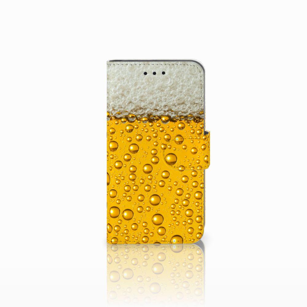 Microsoft Lumia 550 Uniek Boekhoesje Bier