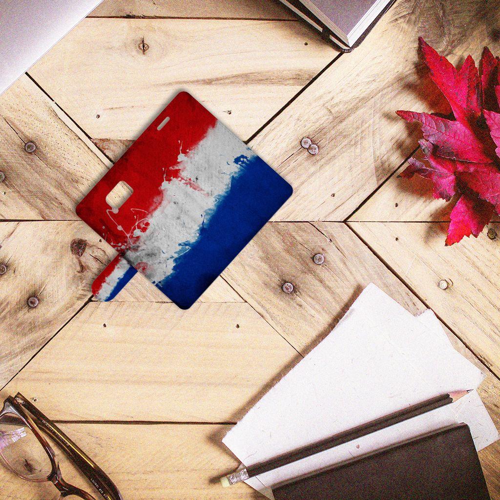 Samsung Galaxy Note 5 Bookstyle Case Nederland